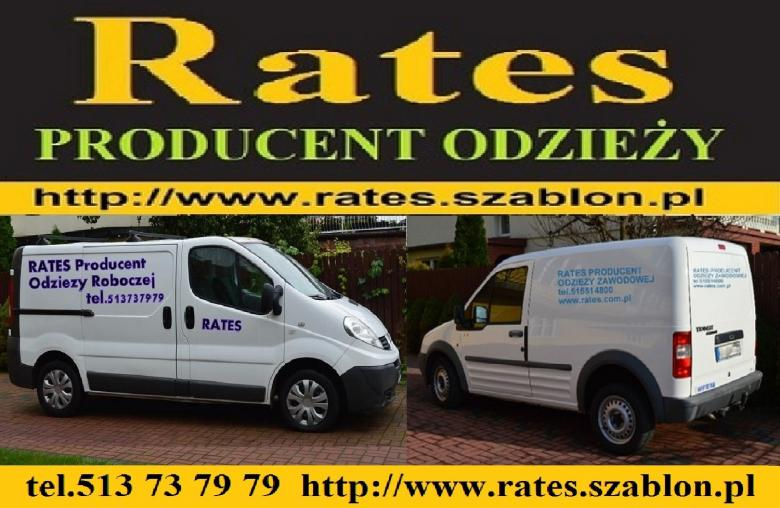 TRANSPORT FIRMY RATES